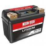 Batterie BS Battery Lithium Ion BSLi-03 (YTX9-BS- YTX7A-BS-YT9B-BS)