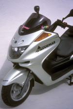 Bulle Aeromax Ermax Majesty 250  2001 2005