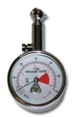 Manometre de controle de pression des pneus