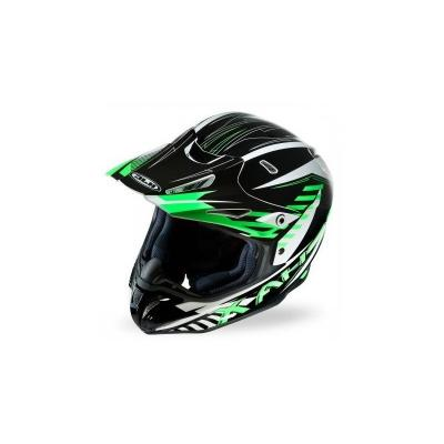 Casque cross Hjc RPHA X   SCHUMA