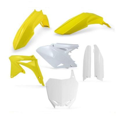Kit plastiques Acerbis Full réplica 2011