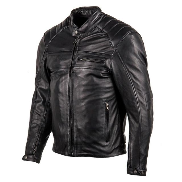 blouson helstons master k rag helstons blouson moto cuir chez motoblouz. Black Bedroom Furniture Sets. Home Design Ideas